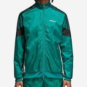 Adidas Challenger Track Jacket